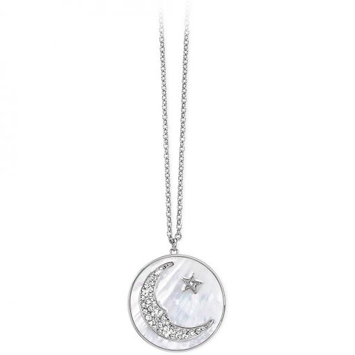 2JEWELS COLLANA LUNA MOONLIGHT